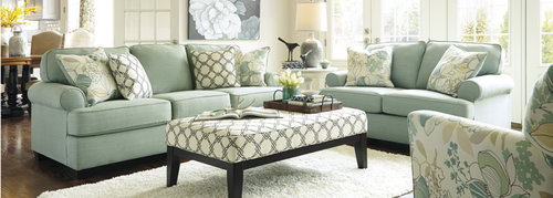 Residential Upholstery Services - Thomas G. Upholstery